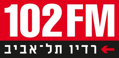 רדיו 102 FM  - רדיו תל אביב