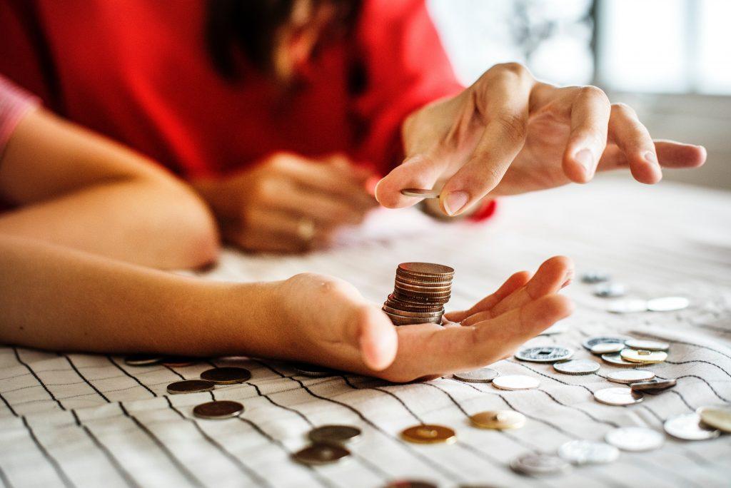 שעבוד דירה כבטוחה להלוואה