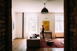 הלוואה תמורת משכון דירה
