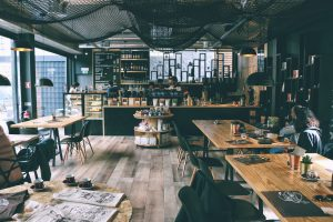 תוכנית עסקית למסעדה