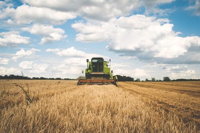 מימון לחקלאים - הלוואה בערבות מדינה